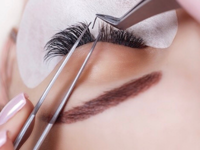 $60 for your first set of classic eyelash extensions (Reg $80)